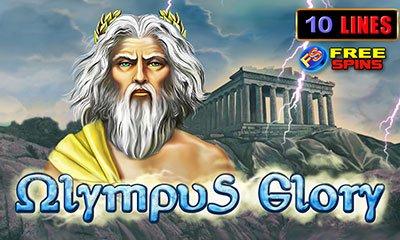 Olympus Glory