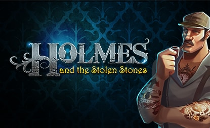 Holmes and the Stolen