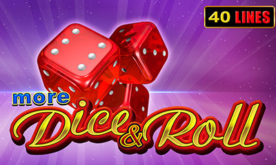 More Dice and Roll