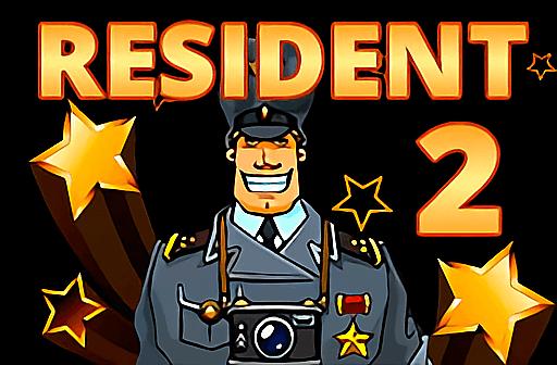 Resident II