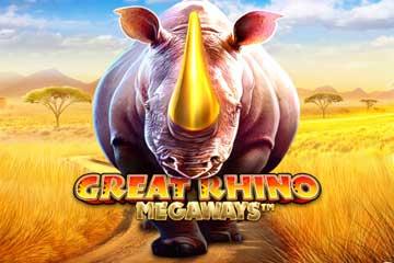 Rhino Rampage - Non JP