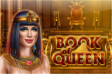 Book of Queen