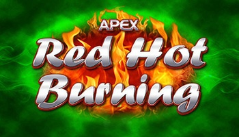 Red Hot Burning
