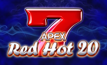 Red Hot 20