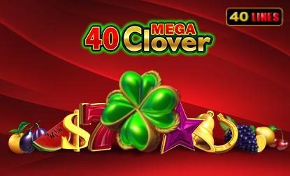40 Mega Clover