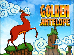 Golden Antelope